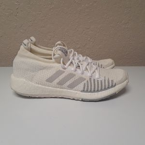 Adidas PulseBoost HD 'Core White'